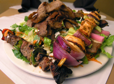 Local dines local restaurant deals in south florida for Aladdin mediterranean cuisine