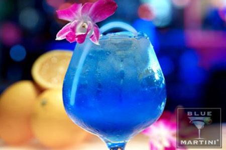 Blue Martini MS 30 sec