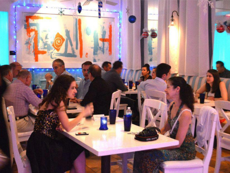 Mojo restaurant lounge local dines for Mojo restaurant
