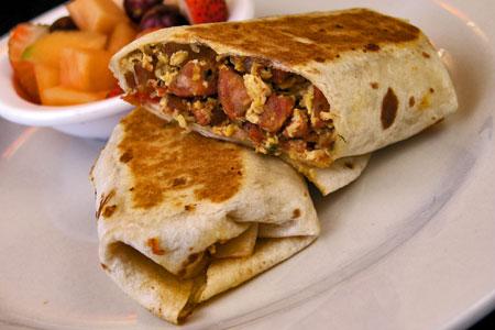 El Sabor Latino Breakfast