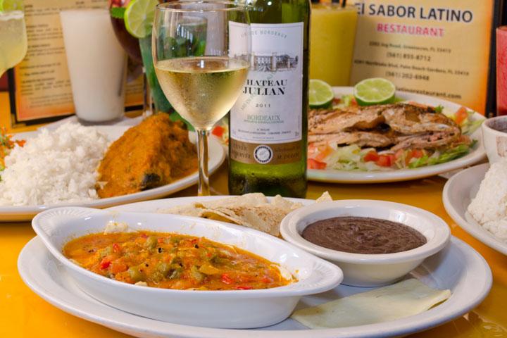 El-Sabor-Latino-Breakfast