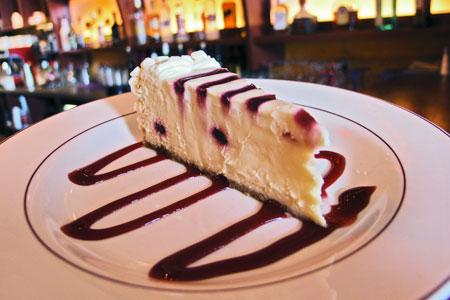 El Sabor Latino Dessert