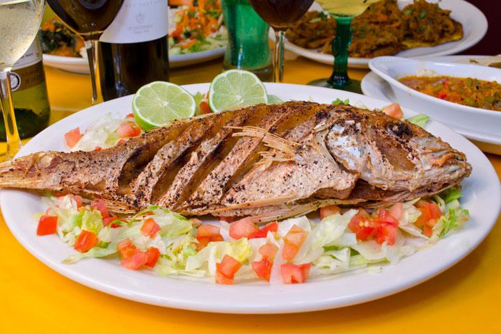 El-Sabor-Latino-Fish