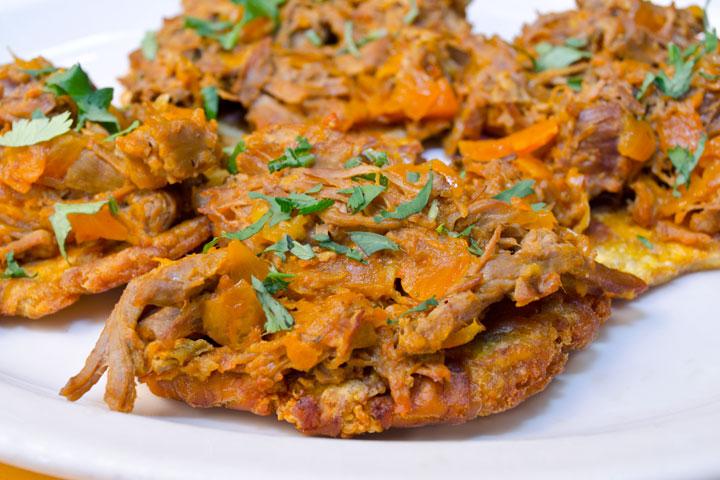 El-Sabor-Latino-Pork Ap
