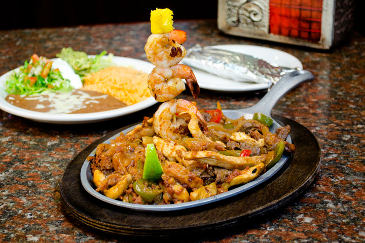 Twisted-Grill-Port-St-Lucie-Fajita