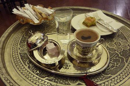 TurkishCafe