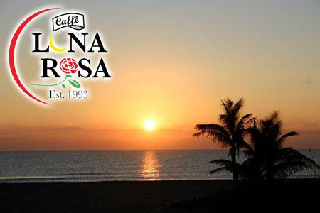 Caffe Luna Rosa Delray Menu