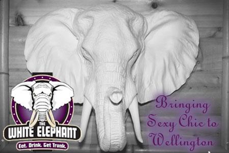 White Elephant 30