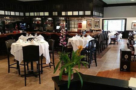 Italian Restaurants Tequesta