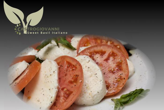 Basil Italian Restaurant Port St Lucie