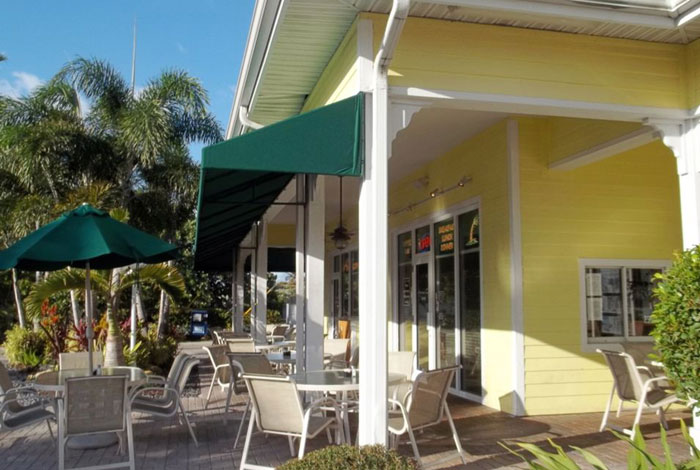 Hurricane Cafe Juno Beach Fl