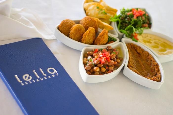 Leila Restaurant West Palm Beach Fl