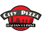 City Pizza - City Place