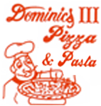 Dominics III Pizza & Pasta (Charleston Square)