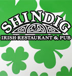 Shindig Irish Restaurant & Pub