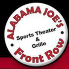 Alabama Joe's Front Row Sports Theater & Grille