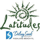 Latitudes Restaurant (Delray Sands Resort  Highland Beach)
