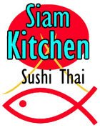 Siam Kitchen Sushi Thai