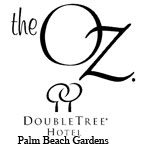 Oz at DoubleTree Palm Beach Gardens, The