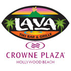 Crowne Plaza, The - Lava Tiki Bar & Grille