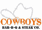 Cowboys Bar-B-Q & Steak Co. (Stuart)