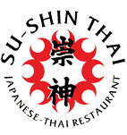Su-Shin Japanese & Thai Restaurant