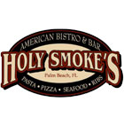Holy Smoke's American Bistro & Bar
