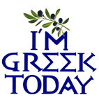 I'm Greek Today