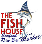 Fish House Seafood, Raw Bar, and Market