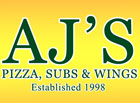 AJ's Pizza, Subs, & Wings