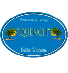 Quench Restaurant & Lounge at Poinciana Country Club