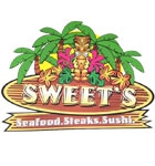Sweet's Seafood, Steaks, & Sushi