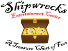 Shipwrecks Entertainment Center