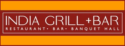 India Grill + Bar