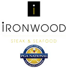 Ironwood Steak & Seafood (Lunch Only)