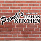 Pronti's Italian Kitchen