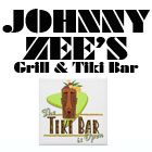 Johnny Zee's Grill & Tiki Bar