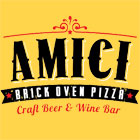 Amici Brick Oven Pizza