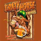 Crazy Horse Saloon, The