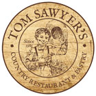 Tom Sawyer's Restaurant