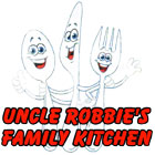 Uncle Robbie's Family Kitchen