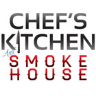 Chef's Kitchen and Smokehouse