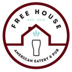 Free House American Eatery & Pub