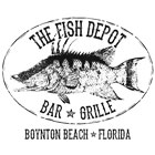 Fish Depot Bar & Grille (Formerly Twisted Fish)