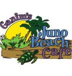 Juno Beach Cafe - Ganim's